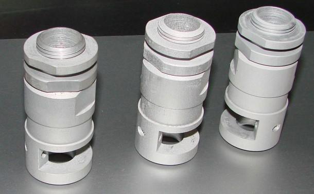 Анодування алюмінію в домашніх умовах