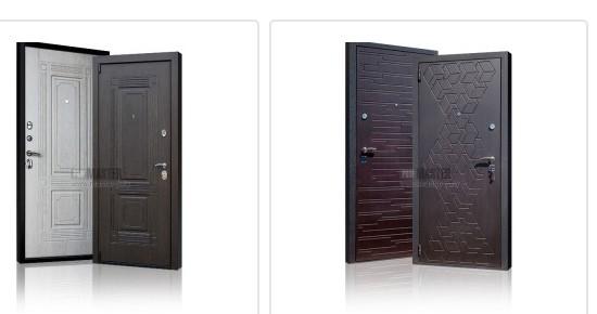 двери профмастер