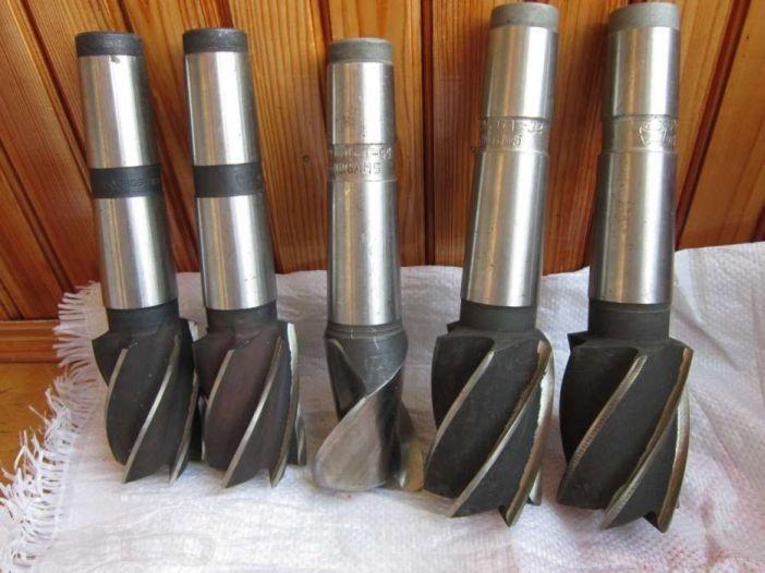 Фреза по металу для фрезерного верстата