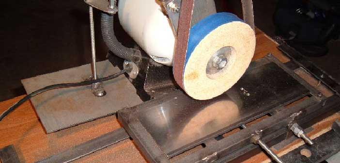 Как сделать шлифовальный станок по металлу своими руками: обзор моделей и их характеристик